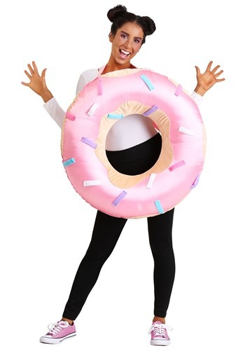 Donut Adult Costume