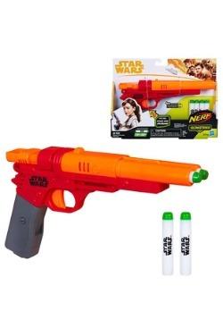 Star Wars Solo Nerf Qi'Ra's Blaster