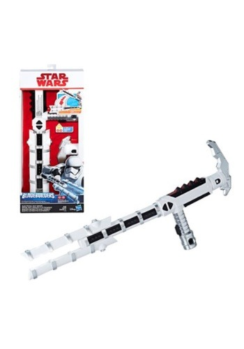 Click Here to buy Star Wars Stormtrooper Riot Baton from HalloweenCostumes, CDN Funds & Shipping