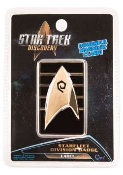 Star Trek: Discovery Starfleet Cadet Badge11