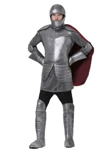 Royal Knight Plus Size Mens Costume 2X