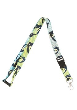 Mermaid Lanyard
