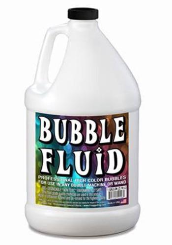 Froggy's Gallon Bubble Juice