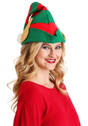Felt Elf Hat w/ Ears