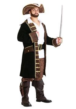Men's Realistic Pirate Costume