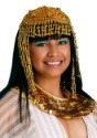 Beaded Cleopatra Headpiece Alt1