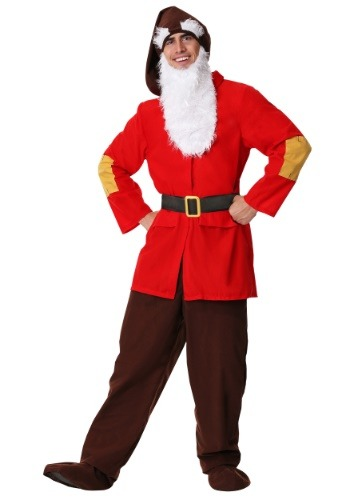 Click Here to buy Adult Dwarf Costume from HalloweenCostumes, CDN Funds & Shipping