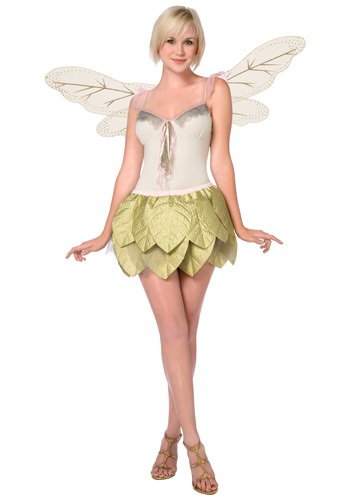 Click Here to buy Sexy Forest Fairy Costume from HalloweenCostumes, CDN Funds & Shipping