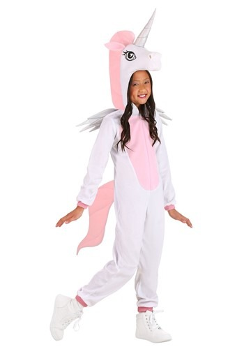 Kid's Unicorn Onesie