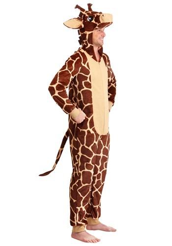 Giraffe Onesie Adult  | Giraffe Costume