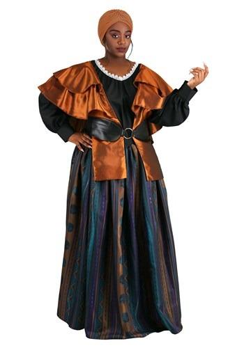 Coven Mistress Plus Size  Costume