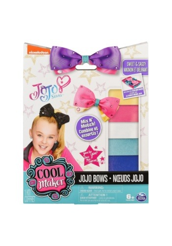 Cool Maker Jojo Siwa Airbrush Hair Refill