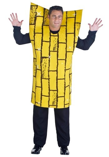 Adult Yellow Brick Road Costume