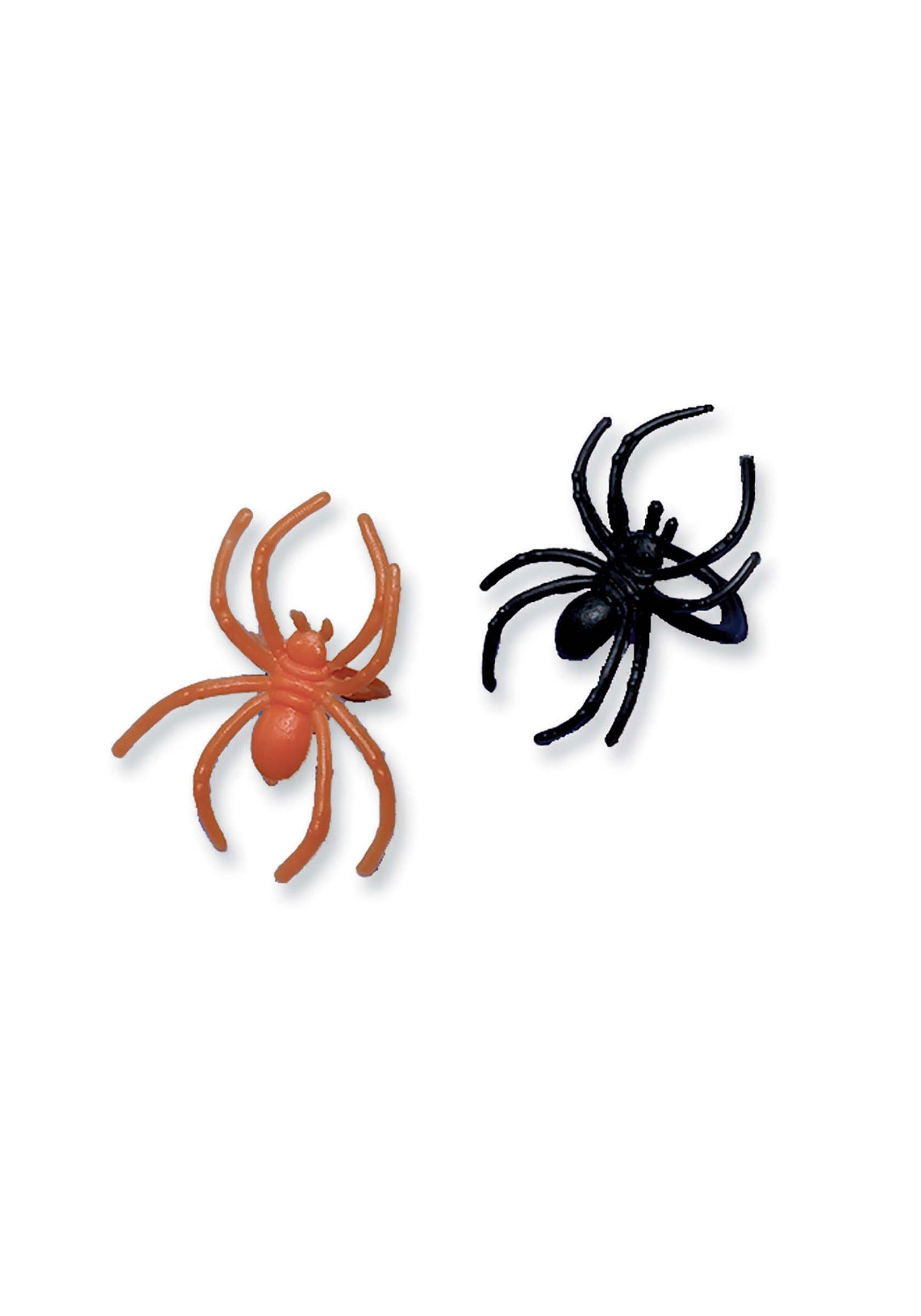 Black_&_Orange_Spider_Rings_(pack_of_30_rings)