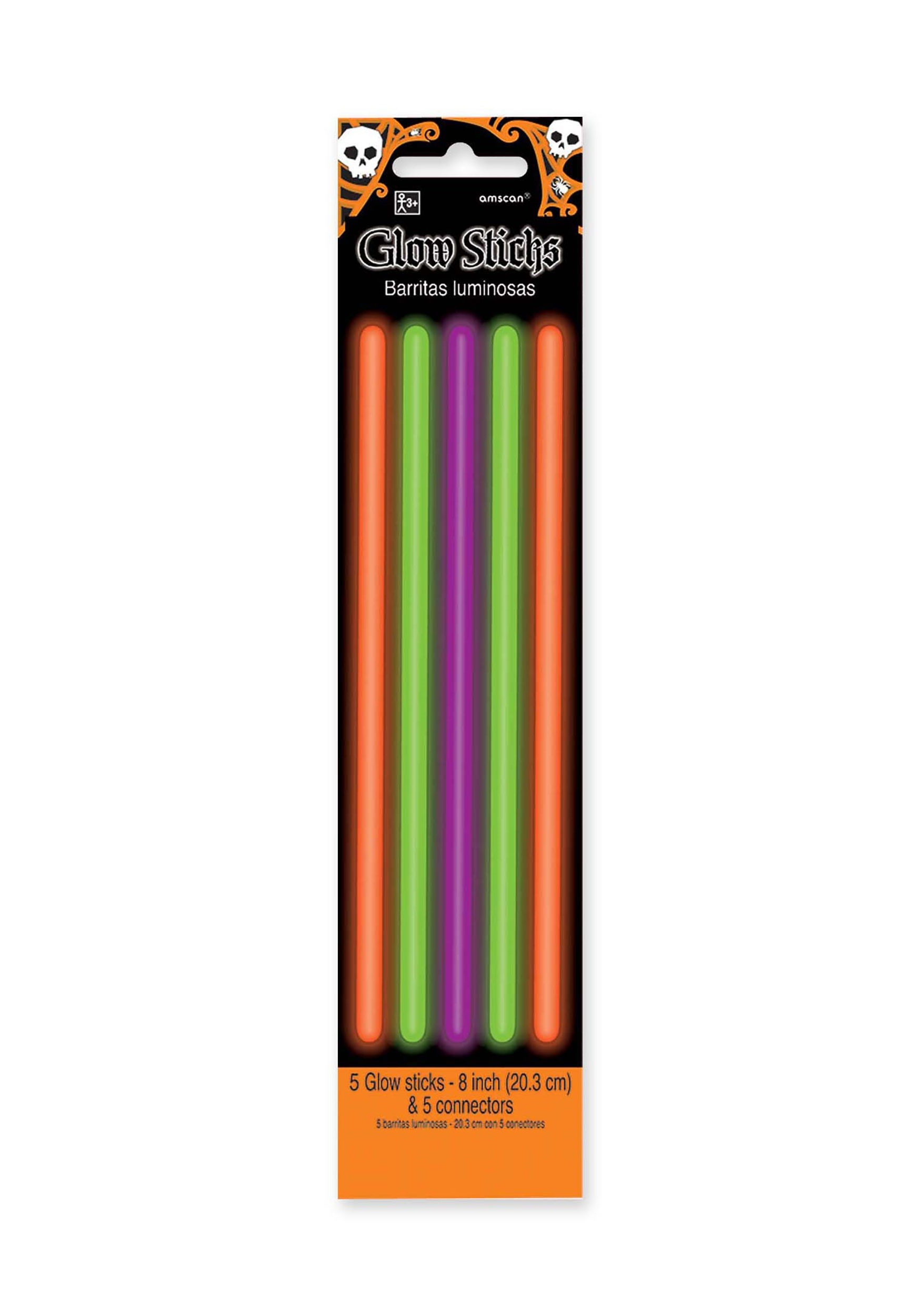 8_Inch_Glow_Sticks_5_per_pack