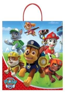 Paw Patrol Treat Bag