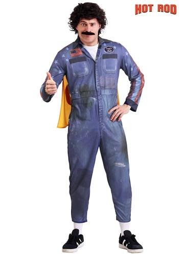 Hot Rod Rod Kimble Costume