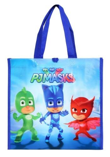 PJ Masks Candy Bag Reusable Tote