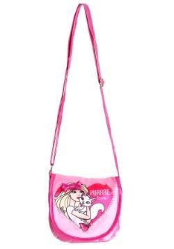 Kid's Barbie Handbag