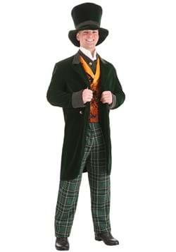 Wizard of Oz Deluxe Costume