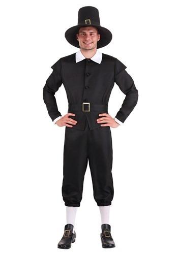 Mens First Pilgrim Costume
