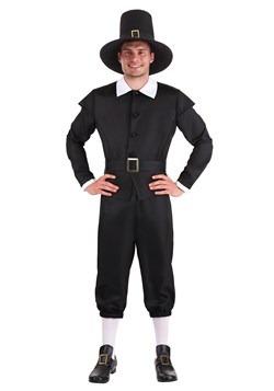 Plus Size Mens First Pilgrim Costume