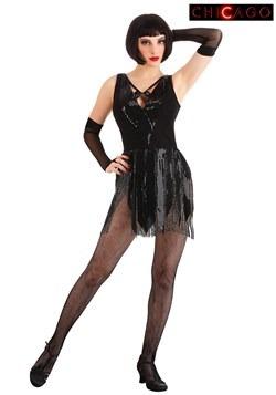 Women's Velma Kelly Chicago Costume