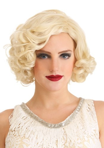 Chicago Womens Wig Roxie Hart