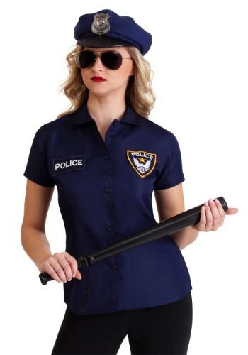 Women's Police Shirt