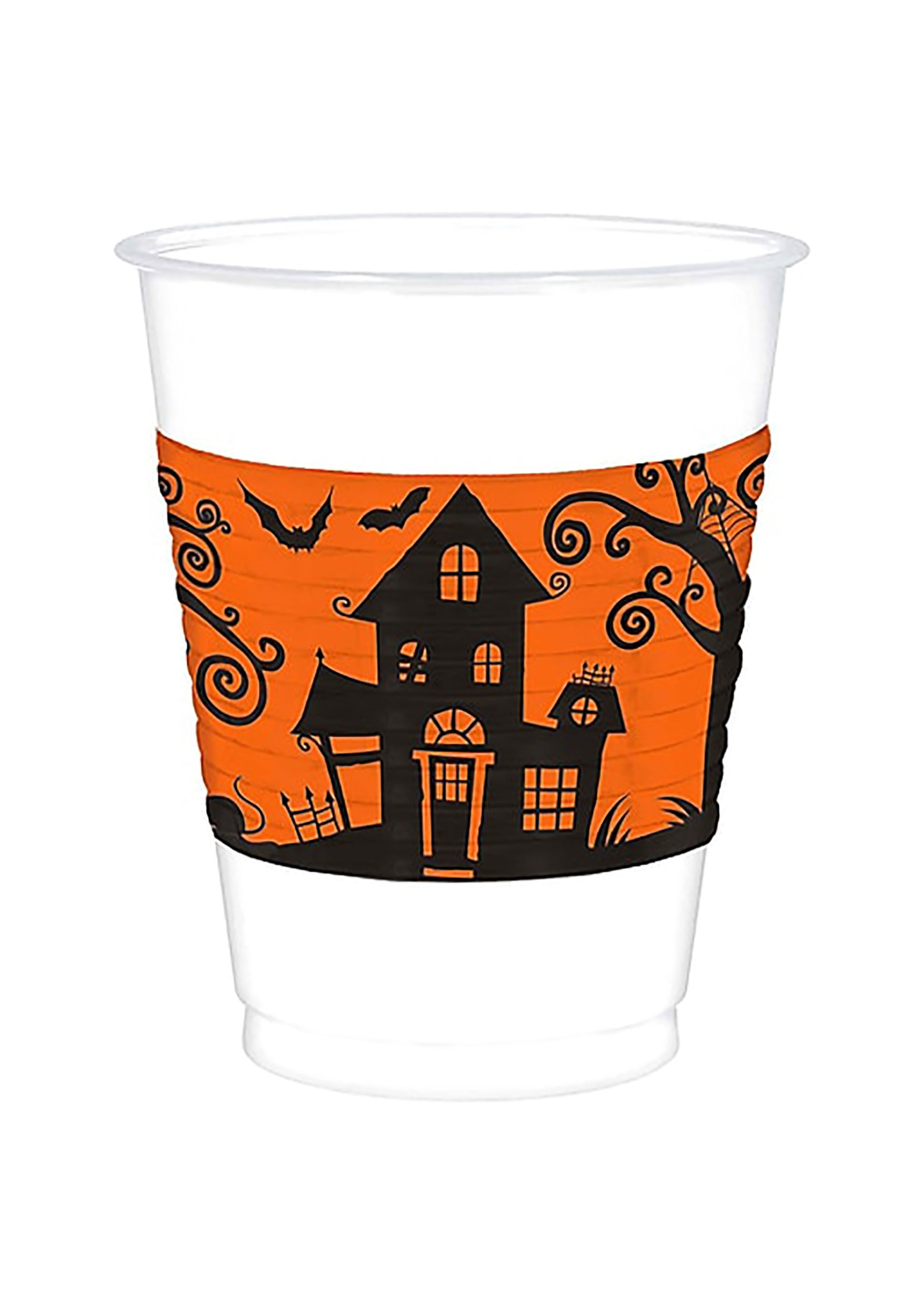 16_oz._Halloween_Plastic_Party_Cup