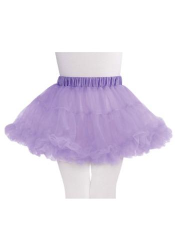 Girl's Lavender Tutu