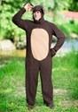 Plus Size Bear Costume