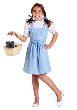 Children's Dorothy Costume