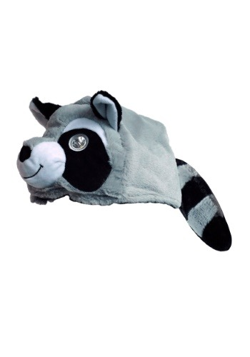 Raccoon Head Lite