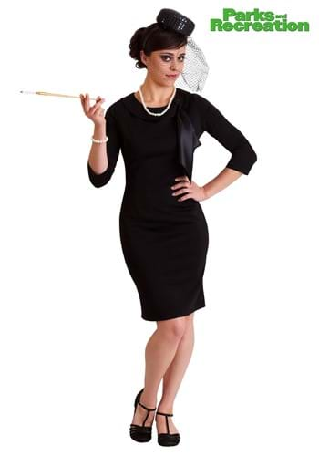 Parks and Recreation Women's Janet Snakehole Costume