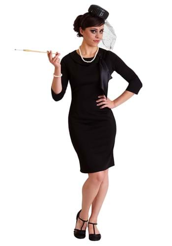 Womens Parks and Recreation Janet Snakehole Costume