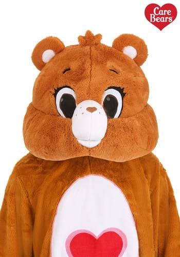 Adult Care Bears Tenderheart Mascot Head