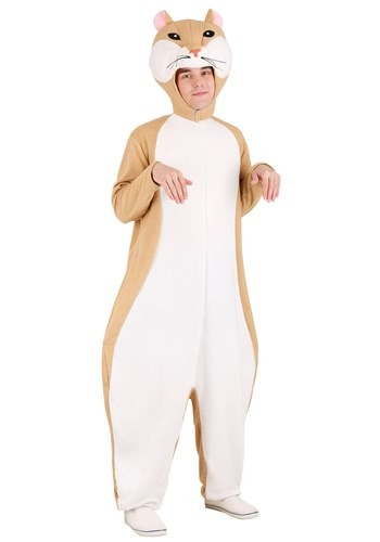 Hamster Costume for Adults