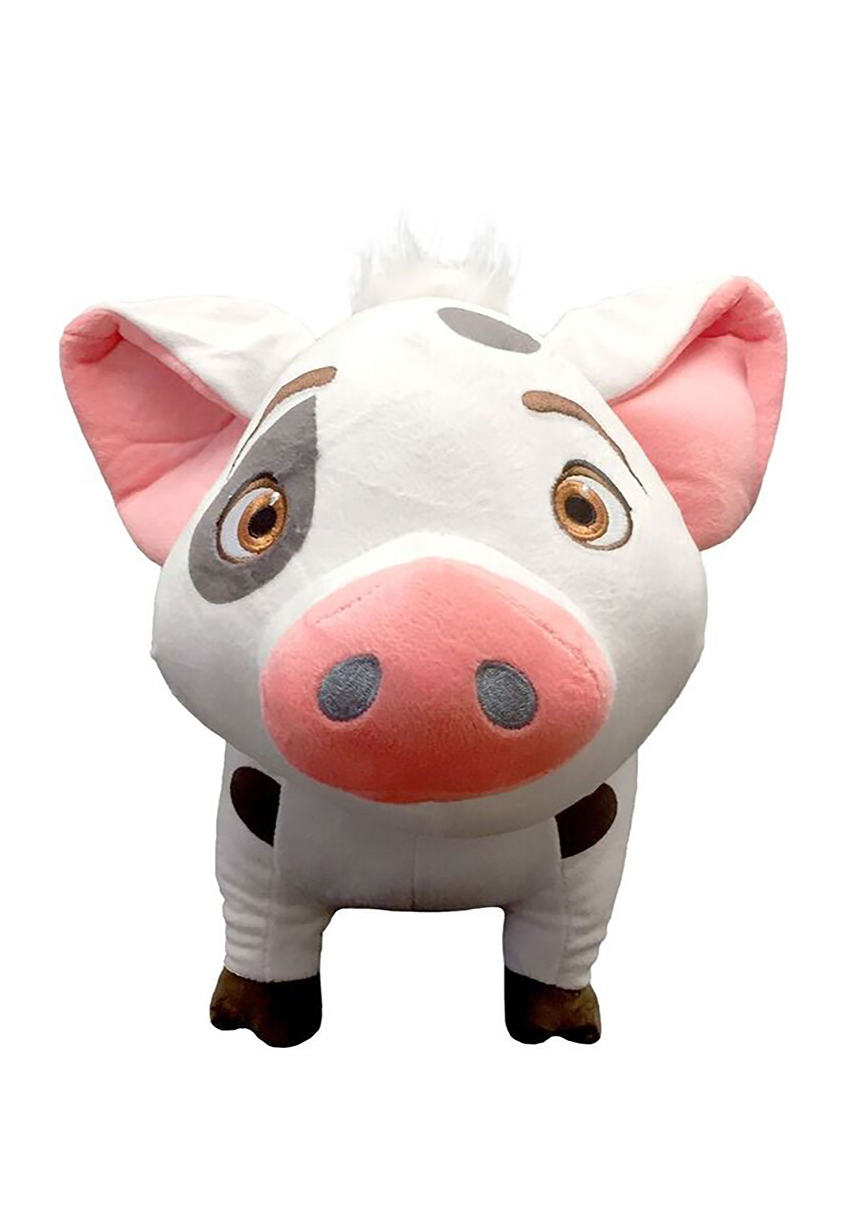 INOpets.com Anything for Pets Parents & Their Pets Moana Pua Pig Pillow Buddy