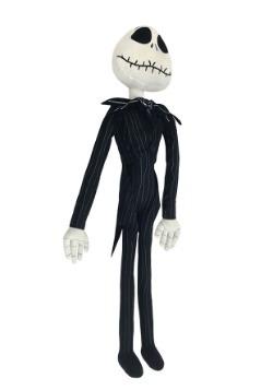Nightmare Before Christmas Jack Skellington Stuffed Doll