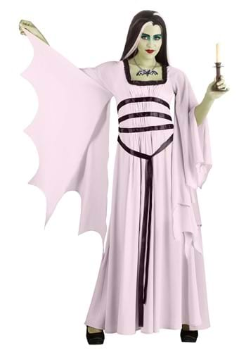 Womens The Munsters Lily Costume