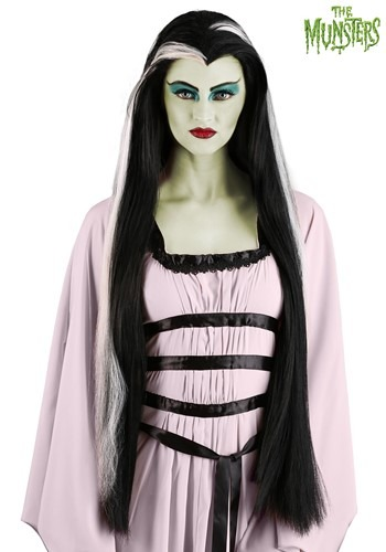 Lily Wig The Munsters