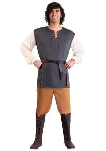 Merry Medieval Costume for Men