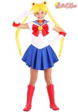 Sailor Moon Child Costume