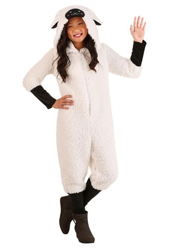 Kids Sheep Onesie