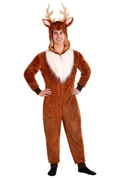 Dashing Deer Costume Adult