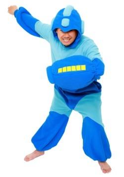 Mega Man Kigurumi