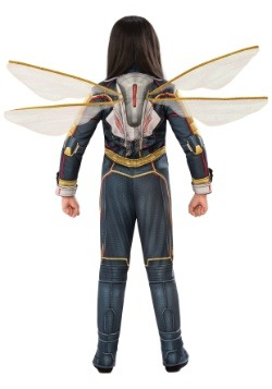 Ant-Man Wasp Wings update