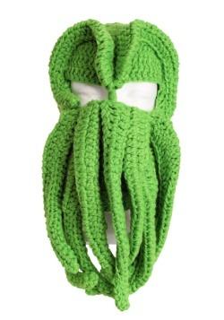 Cthulhu Knitted Ski Mask