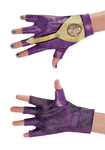 Descendants 2 Mal Gloves